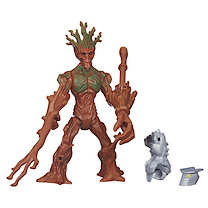 Marvel Super Hero Mashers Groot Action Figure