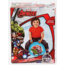 Marvel Avengers Space Hopper