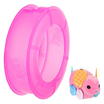 Little Live Pets Lil' Mouse with Wheel - Waffles