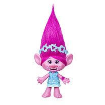 DreamWorks Trolls Hug Time Harmony Figure Poppy