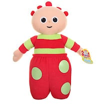 In the Night Garden Talking Tombliboo Unn Soft Toy