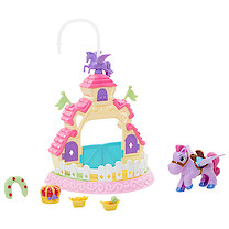 Disney Sofia the First Flying Derby Playset