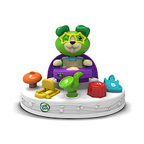 LeapFrog Scout Count and Colours Musical Band