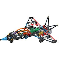 K'Nex Turbo Jet 2-in-1 Building Set