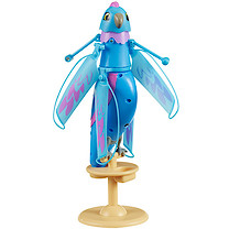 Zippi Pets Flying Bird - Blue