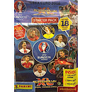 Panini UEFA Euro 2016 Adrenalyn XL Card Starter Pack