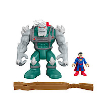 Fisher-Price Imaginext DC Super Friends - Doomsday & Superman