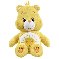 Care Bears Large Soft Funshine Bear