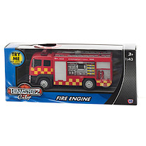 Teamsterz City Fire Engine 1:43