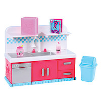 Shopkins Chef Club Sparkle Clean Washer Playset