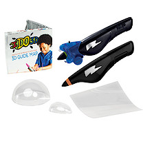 Cool Create IDO3D Activity Set - Neon