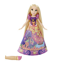 Disney Princess Magical Story Skirt Doll - Rapunzel