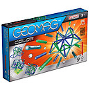 Geomag Color Magnetic Construction Set - 86 Pieces