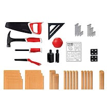 Real Construction Deluxe Set