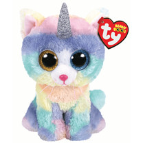 Ty Beanie Boo - Heather