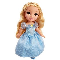 Disney Princess Movie Cinderella Toddler Doll
