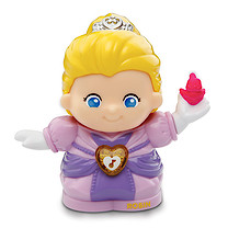 VTech Toot-Toot Friends Princess Robin Figure