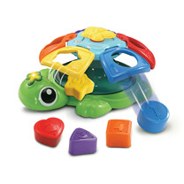 LeapFrog Sort and Spin Turtle