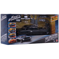 Fast & Furious™Customizers™ Ford Victoria Vehicle Kit