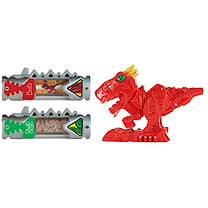 Power Rangers Dino Charge Power Pack - Red Zord