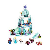 Lego Disney Frozen Elsa's Sparkling Ice Castle - 41062