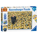 Ravensburger Despicable Me 2 XXL Puzzle - 100 Pieces