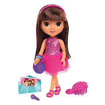 Fisher-Price Dora and Friends Dance Party Dora Doll