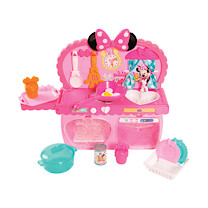 Minnie's Happy Helpers Bowtastic Kitchen Playset