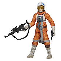 Star Wars The Black Series Action Figure - Dak Ralter #25