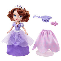 Disney Sofia The First - Curtsy Sofia Doll