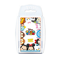 Top Trumps - Disney Tsum Tsum