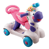 Vtech Zebra Scooter 3 In 1 Pink