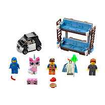 Lego Movie Double-Decker Couch -70818