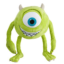 Monsters University - 25cm Mike Soft Toy