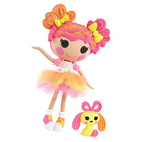 Lalaloopsy 33cm Sweetie Candy Ribbon Doll