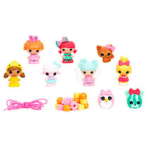 Lalaloopsy Tinies Doll Collection - Pack 8