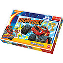 Blaze and the Monster Machines Maxi Puzzle - 24 Pieces