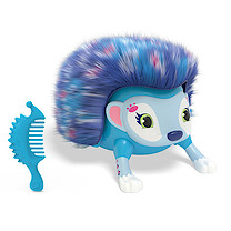 Zoomer Hedgiez Flip Interactive Hedgehog