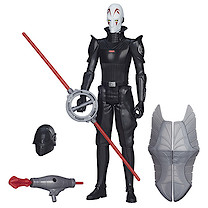 Star Wars Rebels 30cm Large Figure - The Inquisitor