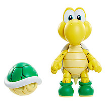 World of Nintendo 10cm Koopa Troopa Figure