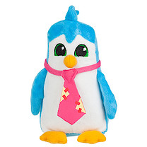 Animal Jam 15cm Soft Toy - Penguin