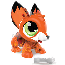 Build a Bot Fox