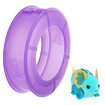 Little Live Pets Lil' Mouse with Wheel - Lucky LouLou