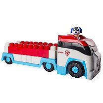 Paw Patrol Ionix Paw Patroller with Robo-Dog