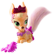 Disney Princess Palace Pets - Furry Tail Friend Gleam