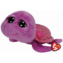 Ty Beanie Buddy - Slowpoke the Turtle Soft Toy