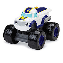 Fisher-Price Blaze and the Monster Machines Talking Darington