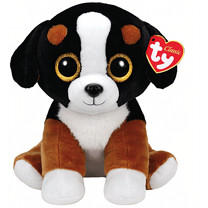 Ty Large Beanie Babies - Rosco