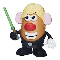Playskool Star Wars Classic Mr Potato Head - Luke Frywalker