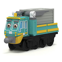 Chuggington Stack Track Engine - Cormac